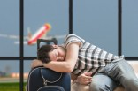 Cosa fare se l'aereo è in ritardo