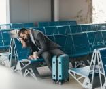 Ritardata partenza dell'aereo, quali sono i miei diritti di passeggero?