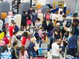 Caos aeroporti e rientro vacanze, ecco cosa fare per i disagi aerei