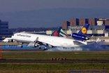 Interrotto sciopero Lufthansa!