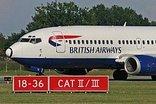 Fusione British Airways ed Iberia