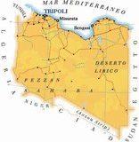 La Farnesina sconsiglia la Libia