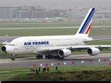 Air France, risarcimento e rimborso per volo cancellato