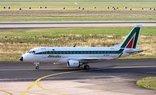 Alitalia cancella i voli sulla Sardegna