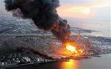 Giappone Fukushima, ipotesi fissione nucleare