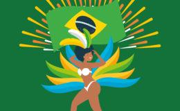 Anche il Carnevale di Rio dovrà vaccinarsi